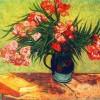 Yağlı boya gelincik resimleri