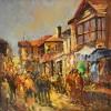 Tuncay Şevketoğlu tablo fiyatları, Tuncay Şevketoğlu eserleri