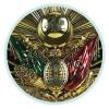 Osmanlı Devlet Arması Altın