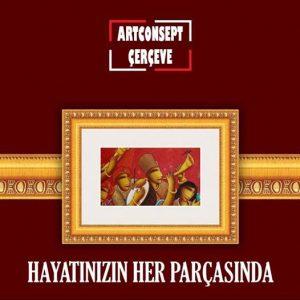 Artconsept Çerçeve